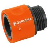 """Ταχυσύνδεσμος με αρσενικό σπείρωμα Gardena (3/4"""") (917-50)"""