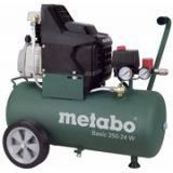 Metabo Basic 250-24 W Αεροσυμπιεστής