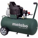 Metabo Basic 250-50 W Αεροσυμπιεστής