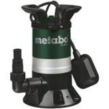 Metabo PS 7500 S Βυθιζόμενη Αντλία Ακάθαρτου Νερού
