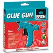 Πιστόλι θερμοσιλικόνης Bison Glue Gun Hobby