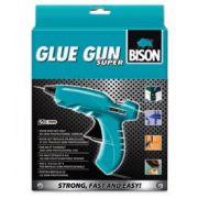 Πιστόλι θερμοσιλικόνης Bison Glue Gun Super