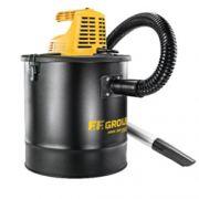 F.F GROUP AVC 20 Plus Ηλεκτρική σκούπα στάχτης 20Lt - 43498