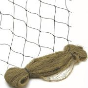 FILOMAT Δίχτυ απώθησης πτηνών και περιστεριών
