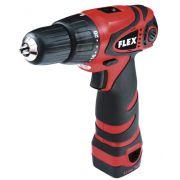 FLEX ALi 10.8 G 338.583 Δραπανοκατσάβιδο μπαταρίας