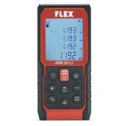 Flex ADM 60 Li Αποστασιόμετρο Λέιζερ