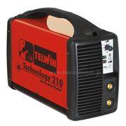 Telwin Technology 210 Ηλεκτρoκόλληση Inverter