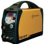 Imperia TIG 181P Ηλεκτροκόλληση παλμική Inverter