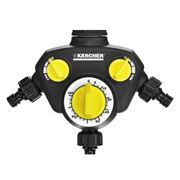 Karcher WT 2 Ρολόι ποτίσματος