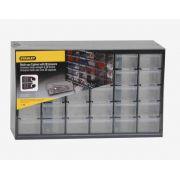 Κουτί αποθήκευσης πολλαπλών χρήσεων με 30 μικρά συρτάρια Stanley (1-93-980)