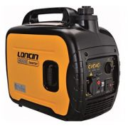 Μονοφασική γεννήτρια βενζίνης Inverter Loncin LC2000i