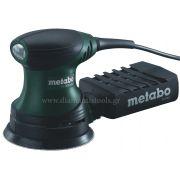 Metabo FSX 200 Intec Τριβείο χούφτας 240 Watt