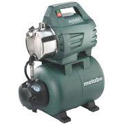 Metabo HWW 3500/25 Inox Αντλία Οικιακής Ύδρευσης
