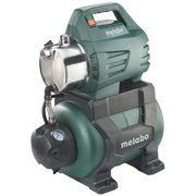 Metabo HWW 4500/25 Inox Αντλία Οικιακής Ύδρευσης