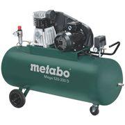 Metabo Mega 520-200 D Αεροσυμπιεστής