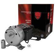 Επαγγελματικός ηλεκτροκινητήρας M100 περιστροφής ατέρμονα και μεταλικών αξόνων