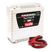 Telwin Touring 15 Αυτόματος φορτιστής – συντηρητής μπαταριών