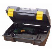 Θήκη ηλεκτρικών εργαλείων με ενσωματωμένη ταμπακιέρα Stanley (1-92-734)
