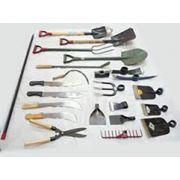 Εργαλεία για το Έδαφος