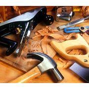 Ξυλουργικά Εργαλεία