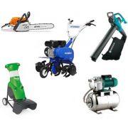 Μηχανήματα Κήπου - Αγρού